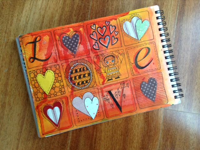 love-squares